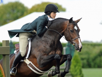 $10,000 Hermes JR/AO Hunter Classic At The Hampton Classic