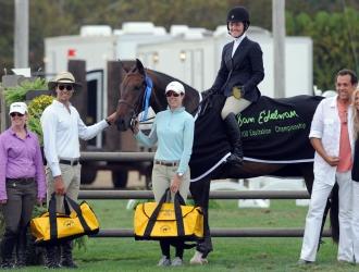 $10,000 Sam Edelman Equitation Championship