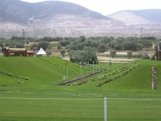 Cross-Country Course Photo 1
