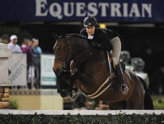 2010 $50,000 Chronicle of the Horse/USHJA International Hunter Derby