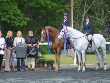 Savannah College of Art & Design Wins ANRC Intercollegiate Equitation Championship