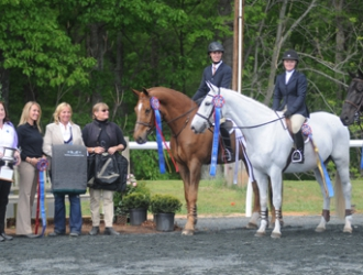 2010 ANRC National Intercollegiate Equitation Championships: Day Two