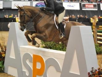 2010 ASPCA Maclay Finals