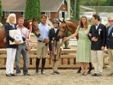 Large Pony Awards