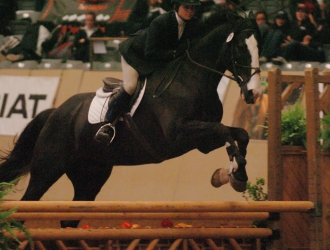 2010 Intercollegiate Horse Show Association National Championships: Friday