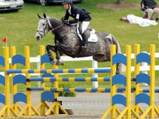 Tiana Coudray and Ringwood Magister