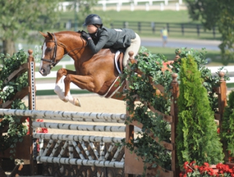 2010 National Junior Hunter Finals - East Coast