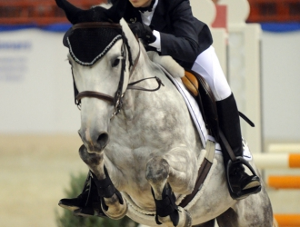 2010 Pennsylvania National Pony Jumpers