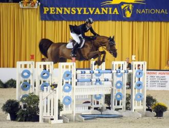 2010 Pennsylvania National Prix de Penn National