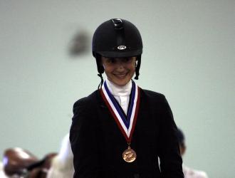 2010 Pony Finals Individual Jumper Championships