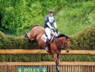 2010 Rolex Kentucky Cross-Country