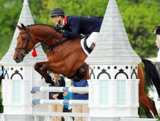 William Fox-Pitt And Cool Mountain Win Rolex Kentucky