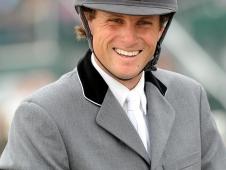 Boyd Martin Smiles