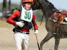 Doug Payne and Running Order