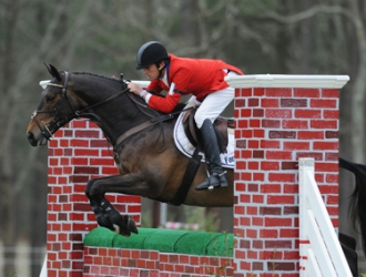 2010 Southern Pines Show Jumping