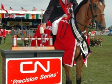 CN Precision Series