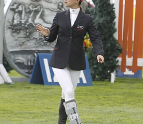 2010 Spruce Meadows North American Tournament