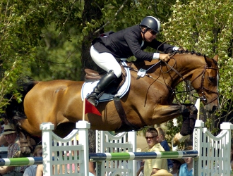 2010 Upperville Horse Show Sunday