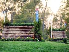 Fence 13ABC—Fort Boonesboro