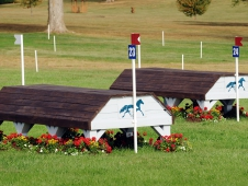 Fence 23-24—The Horse Park Shelters
