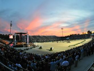 2010 WEG Opening Ceremonies