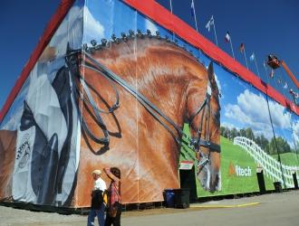 2010 WEG Trade Fair
