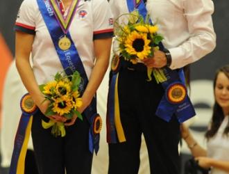2010 WEG Vaulting Individual Final