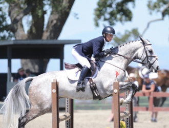 2010 Woodside Horse Trials Advanced