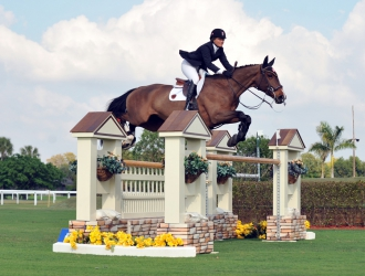 2011 $50,000 G&C Farm Jumping Derby and WCHR Hunter Week