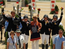 "Zone 4 Riders Swept <a href=""http://chronofhorse.com/article/zone-4-makes-clean-show-jumping-sweep-najyrc"">  NAJYRC Team Jumping </a>"
