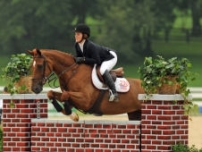 "Schaefer Scores <a href=""http://chronofhorse.com/article/schaefer-scores-junior-show-jumping-gold"">Junior Show Jumping Gold </a>"