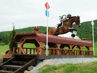 2011 Bromont CCI Cross-Country