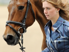Caroline Martin and Classic Touch