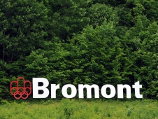 Welcome To Bromont