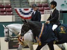 "John French topped his second consecutive <a href=http://chronofhorse.com/article/french-fights-finish-wchr-professional-finals"">WCHR Professional Finals</a>"