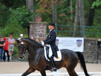2011 Collecting Gaits Farm/USEF Dressage Festival Of Champions-Saturday