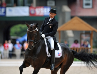 2011 Collecting Gaits Farm/USEF Dressage Festival Of Champions-Sunday