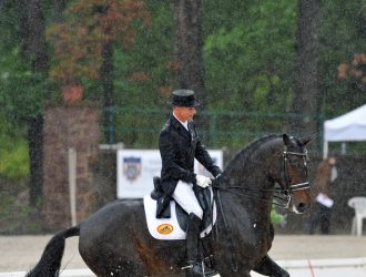 2011 Collecting Gaits Farm/USEF Dressage Festival Of Champions-Thursday
