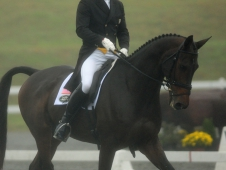 "Phillip Dutton And Ben Lead The Dansko Fair Hill International CCI*** <a href=""http://chronofhorse.com/article/dutton-takes-dansko-fair-hill-cci-lead-after-first-day-dressage"">After Day 1 Of Dressage</a>"