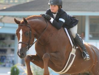2011 Devon Junior Friday
