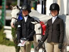 McKayla Langmeier and Jordan Rose Freedman
