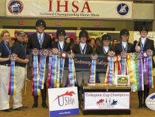 IHSA National Championship Day 3