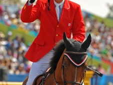 Ian Millar and Star Power