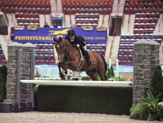 2011 Pennsylvania National Amateur Hunters
