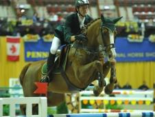 Richie Maloney and Ahorn van de Zuuthoeve