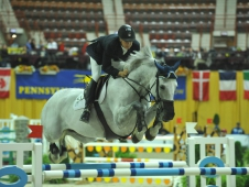 "Cella And Mario Deslauriers On Top At <a href=""http://www.chronofhorse.com/article/cella-strikes-winning-note-40000-big-jump-pennsylvania-national"">The Pennsylvania National</a>"