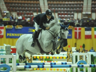 2011 Pennsylvania National Big Jump