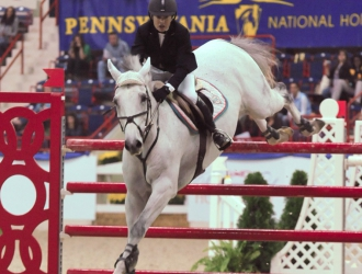 2011 Pennsylvania National Grand Prix and Amateur Jumpers