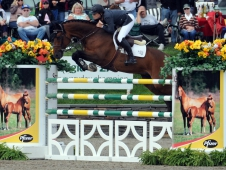 Saer Coulter and Springtime