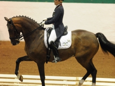 Susan Dutta And Currency DC Finished First In The Grand Prix Freestyle At <a href=article/currency-dc-rings-another-raleigh-cdi-victory>The Raleigh CDI </a>